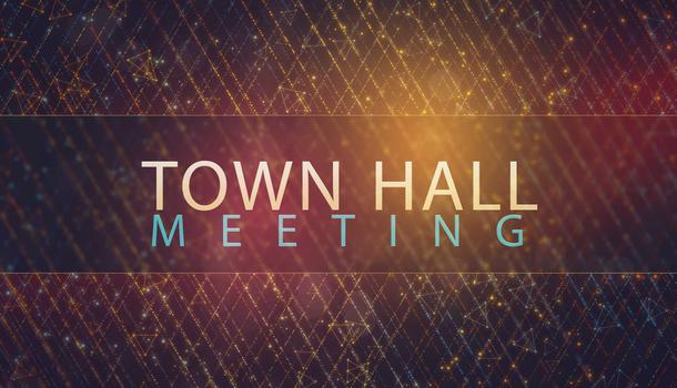 Wasatch County Townhall Meeting