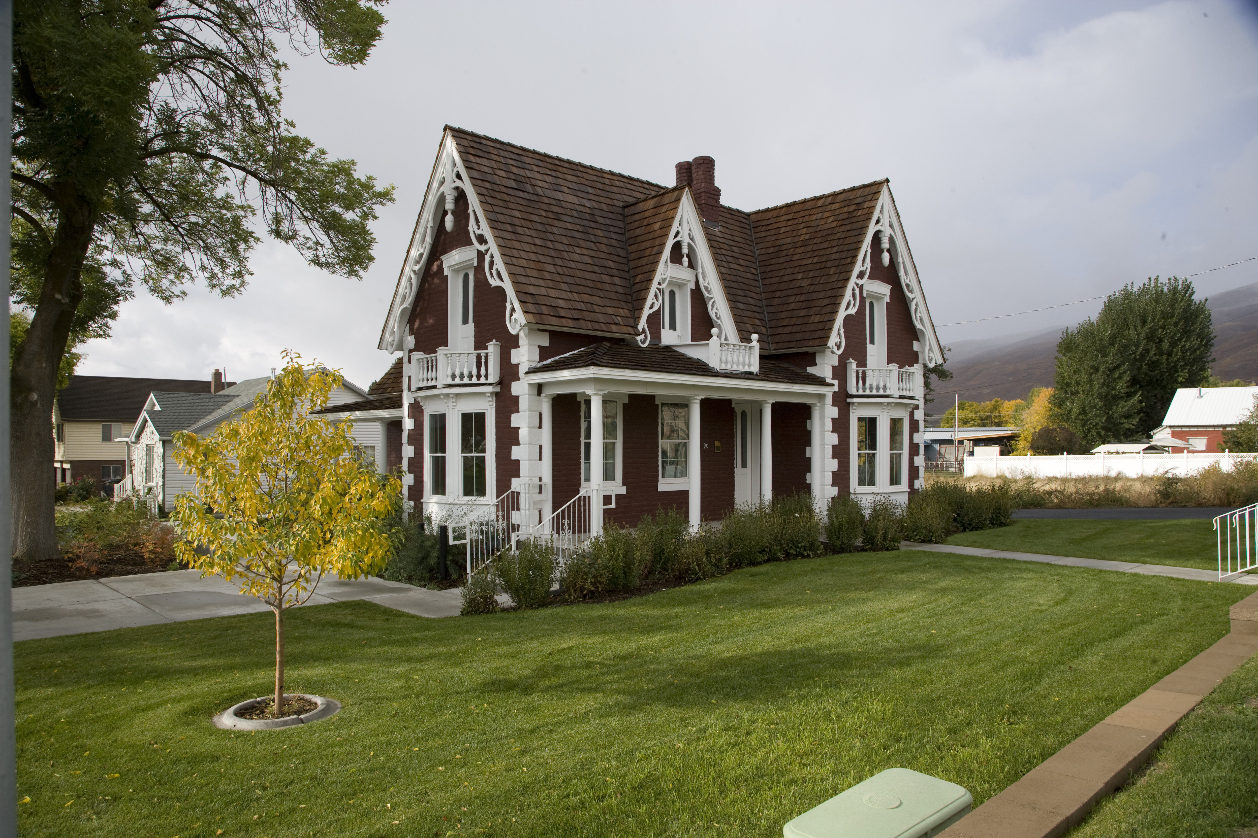 A Brief History Of Midway Utah
